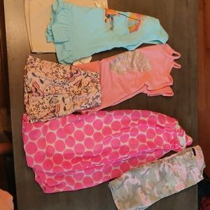 Lot Girls size 7/8 Clothes